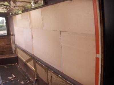 Blog de gotliberik page 3 camping car poids lourds 12 - Polystyrene extrude 30mm ...