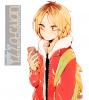 Spirit--Manga