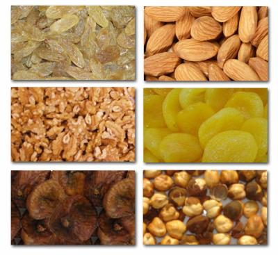 Dry Fruits: Afghanistan Dry Fruits