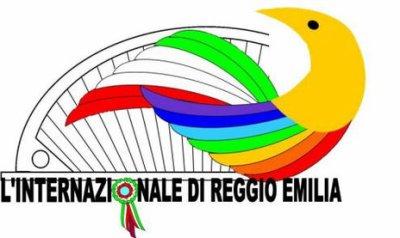 PREMIOS EN REGGIO EMILIA 2010 - PRIX � REGGIO EMILIA 2010