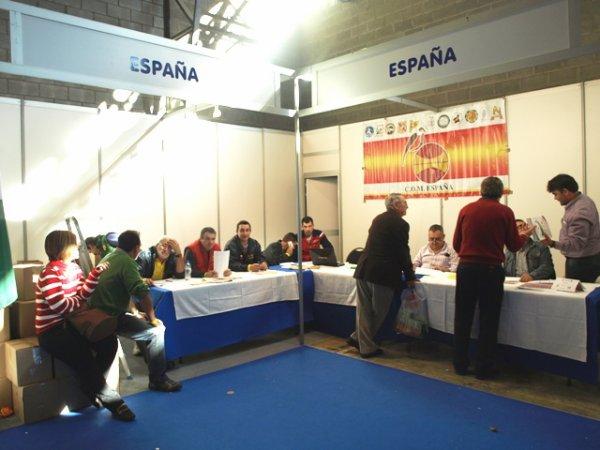 MUNDIAL DE ALMER�A 2012 - FOTOS