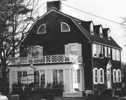 Maison Hantée Amerique la Maison « la Plus Hantée