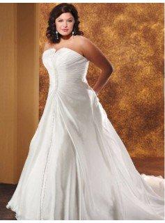 Brautkleider Große Größen , Brautkleid Übergrößen , Brautkleid ...