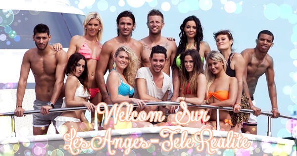 Les Anges de la T�l�R�alit� 5 -Welcome to Florida