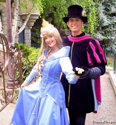 Princesse aurore et prince philippe http www - Aurore philippe ...