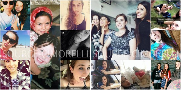 Traduction Summer With Cimorelli