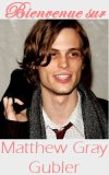 Photo de Matthew--Gray-Gubler