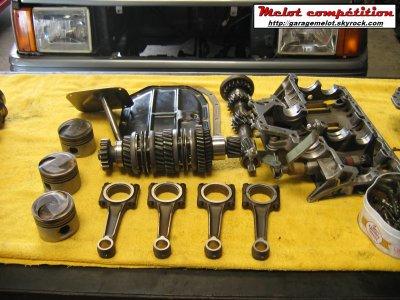 Remontage de boite de vitesse garage melot for Garage boite de vitesse