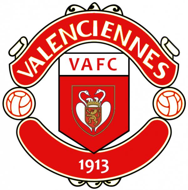 Coversticks alphabet de villes - Logo valenciennes ...