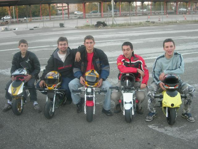 teampocketbike71