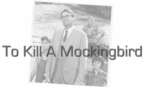 To Kill a Mockingbird Chapters 1-3 Summary