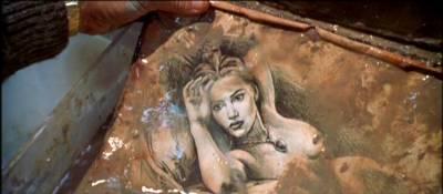 Nettoyage du dessin r sum du fabuleux film titanic - Dessin du titanic ...