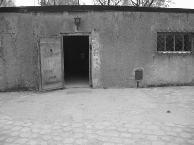 Auschwitz chambre gaz et four cr matoire voyage - Existence des chambres a gaz ...