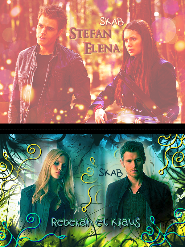 R�sum� 3x18 The Murder of One TVD