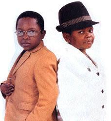 Les acteurs de nollywood