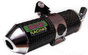 joint de pot bud racing