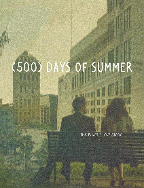(500) jours ensemble - Des citations de vos films et ...