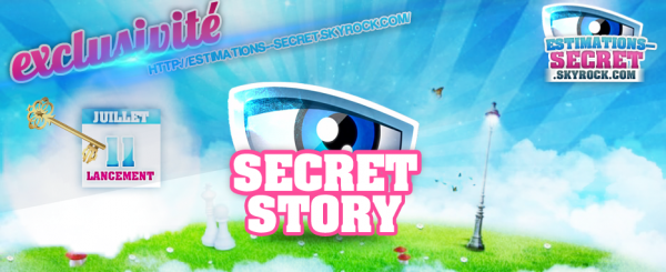 Exclusivit� : Secret Story d�butera le 11 juillet � 21h05 !
