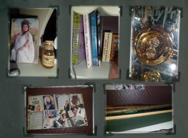 ♥ Wish List de l'ann�e / Ma (mini) collection