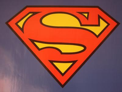 Le s superman - Symbole de superman ...