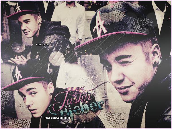 * Bienvenue sur Drew-Bieber , votre source d'actualit� sur le Canadien Justin Bieber ! Tu pourras suivre et / ou d�couvrir jour apr�s jour l'actualit� de Justin Drew Bieber : candids, apparences, photoshoot, events... *
