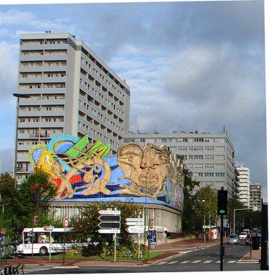 Argenteuil centre ville blog de idf gangsta - Piscine argenteuil ...