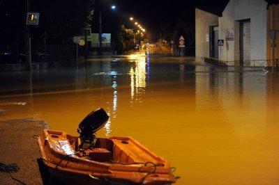 **** Des photos des inondations qui ont frapp�es le MAS et CASTELNAUDARY  ****