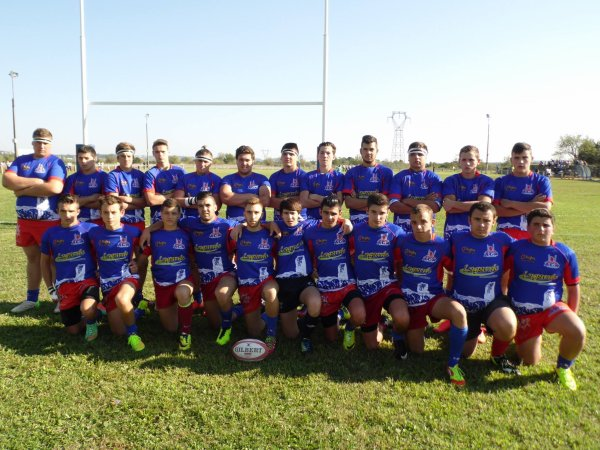 Photo des Juniors de GRUISSAN