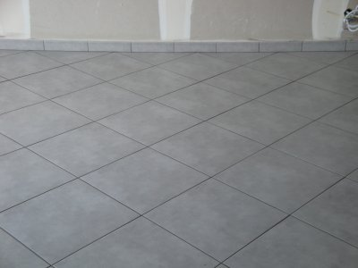 Carrelage gris clair 45x45 for Carrelage exterieur 40x40