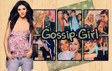 Gossip Girl Season 1 Episode 5 Dare