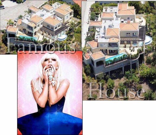 x| Famous-house |x.