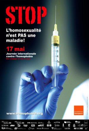 Don du sang : les gays, les bisexuels et les trans peuvent sauver des vies, mais � l'�tranger !