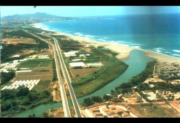 Risque d'inondations: Alerte sur Oued Djendjen