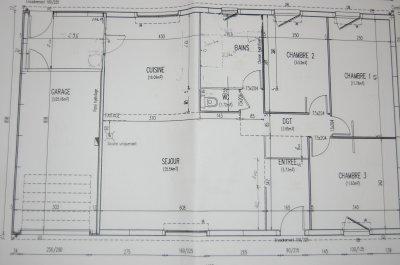 plan modifi notre construction ph nix dans le 62. Black Bedroom Furniture Sets. Home Design Ideas