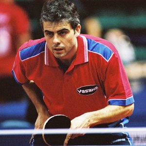 Biographie de jean philippe gatien blog de legendaryofping - Champion du monde de tennis de table ...