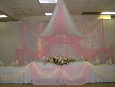 dcoration de salles blog de monmariageamoirienkamoi - Mariage Gitan Voyageur