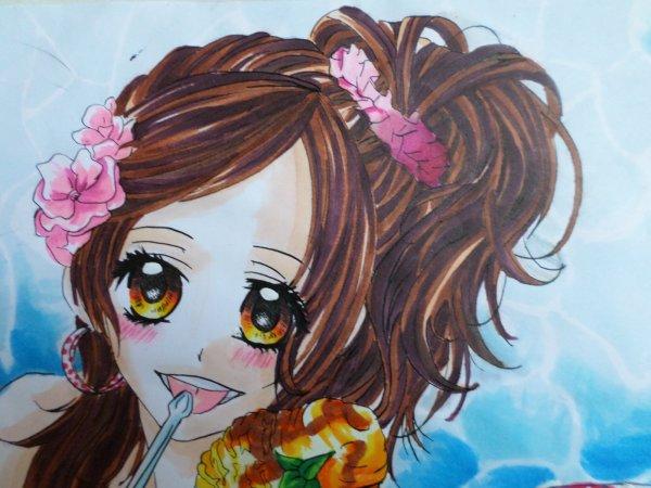 mon dessin pour le concours de cIa_oh !!!^^