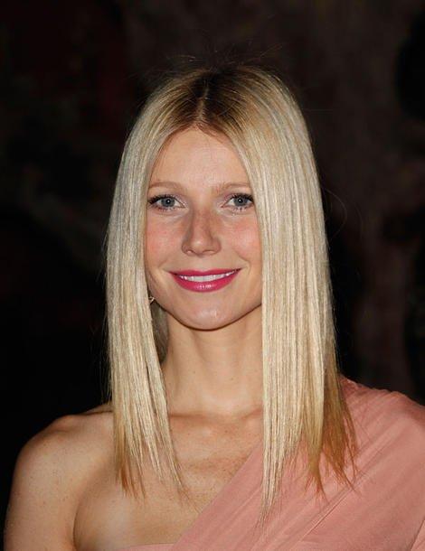 Gwyneth Paltrow Carrè Lisse de Gwyneth Paltrow
