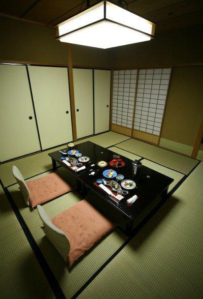 Interieur Japonais Blog De Japan For Ever95