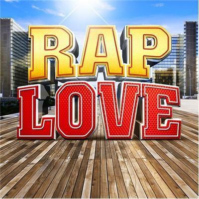 """Pr�-Commander la Compile """" Rap Love """" Sortit 4 f�vrier dans les bacs"""