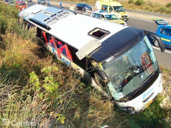 17 08 2012 france un autocar de simon diekirch lux quitte l 39 autoroute a10 mer loir. Black Bedroom Furniture Sets. Home Design Ideas