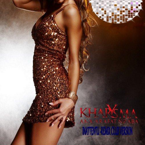 kharYsma Arafat-NZABA � nouveau dans les bac's digital en juin 2014