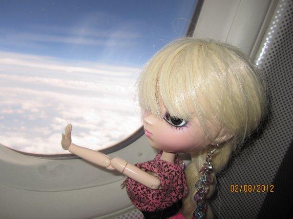 Dans l 39 avion - C est interdit dans l avion ...