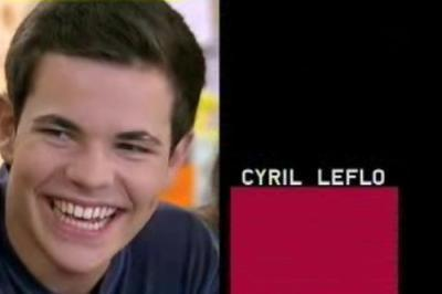 Leflo cyril biography - Antoine de maximy biographie ...