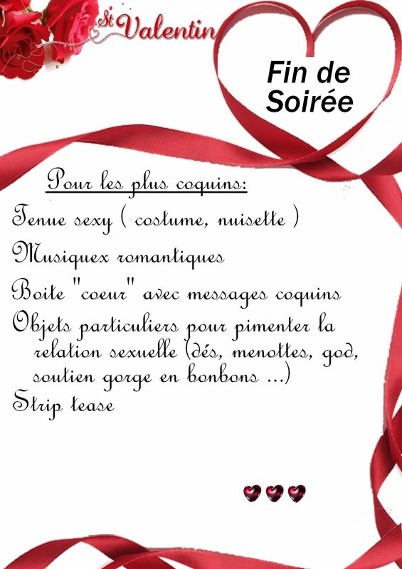 Blog de amant s aimant blog de amant s aimant - Lettre saint valentin pour son cheri ...