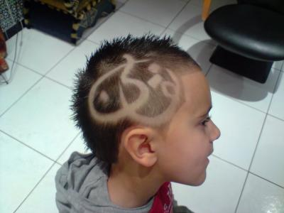 Coupe de cheveux d grad homme arabe - Tuto degrade homme ...