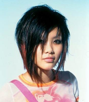 Tendance blog de haircut help - Coupe destructuree mi long ...
