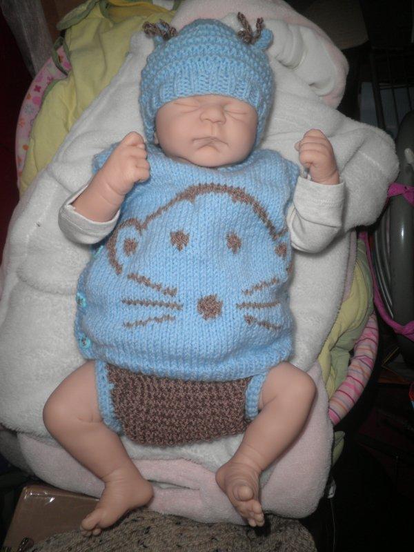 les tricots de la nurserie de la cigogne 3196121085_1_2_G63LjlYO