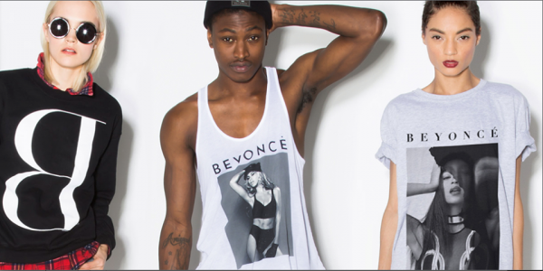 NOUVELLE COLLECTION: Beyonc�