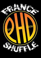 France-shuffle-musique